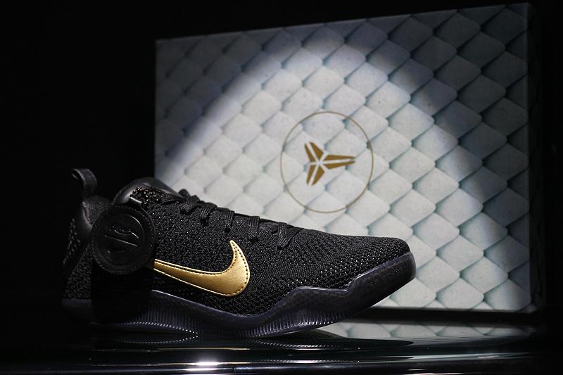 new style 8d770 7dc8b Nike Kobe 11 ELITE LOW