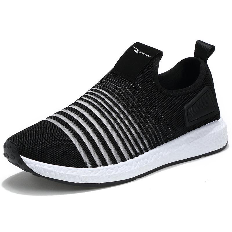 Summer Breathable Men mesh Sneakers