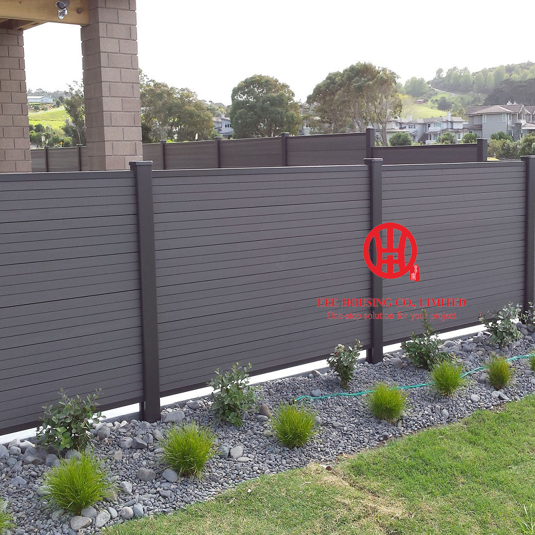 Privacy Fence | Modern Garden Fencing | EEE HOUSING Decorative Fences