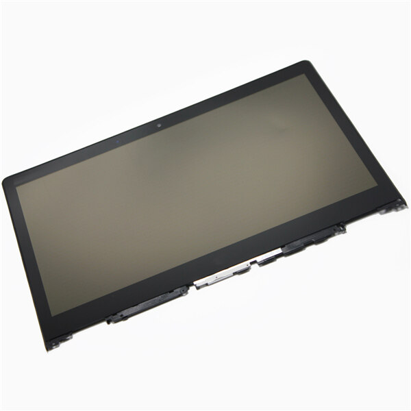 For Lenovo Yoga 3-1470 80KQ NV140FHM-A10 FHD LCD Screen Touch Digitizer  Assembly