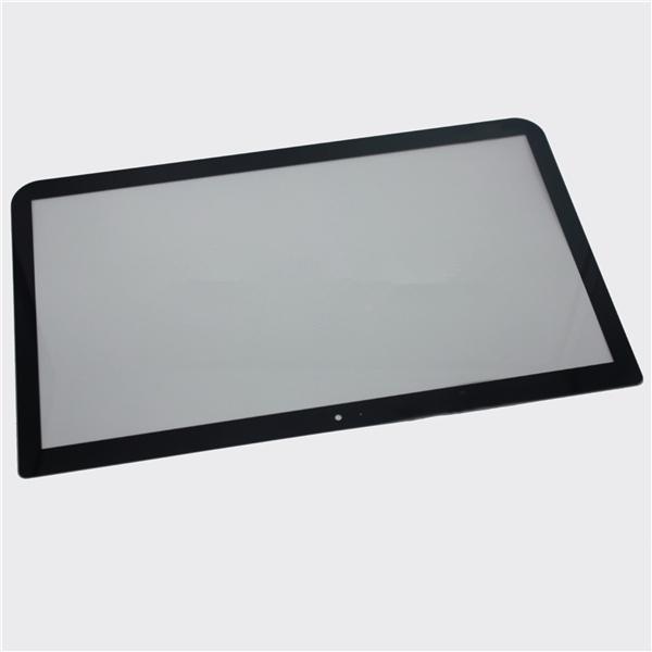 "NEW Toshiba Satellite P55W-C5316 Bezel+Touch glass Digitizer 15.6/"""