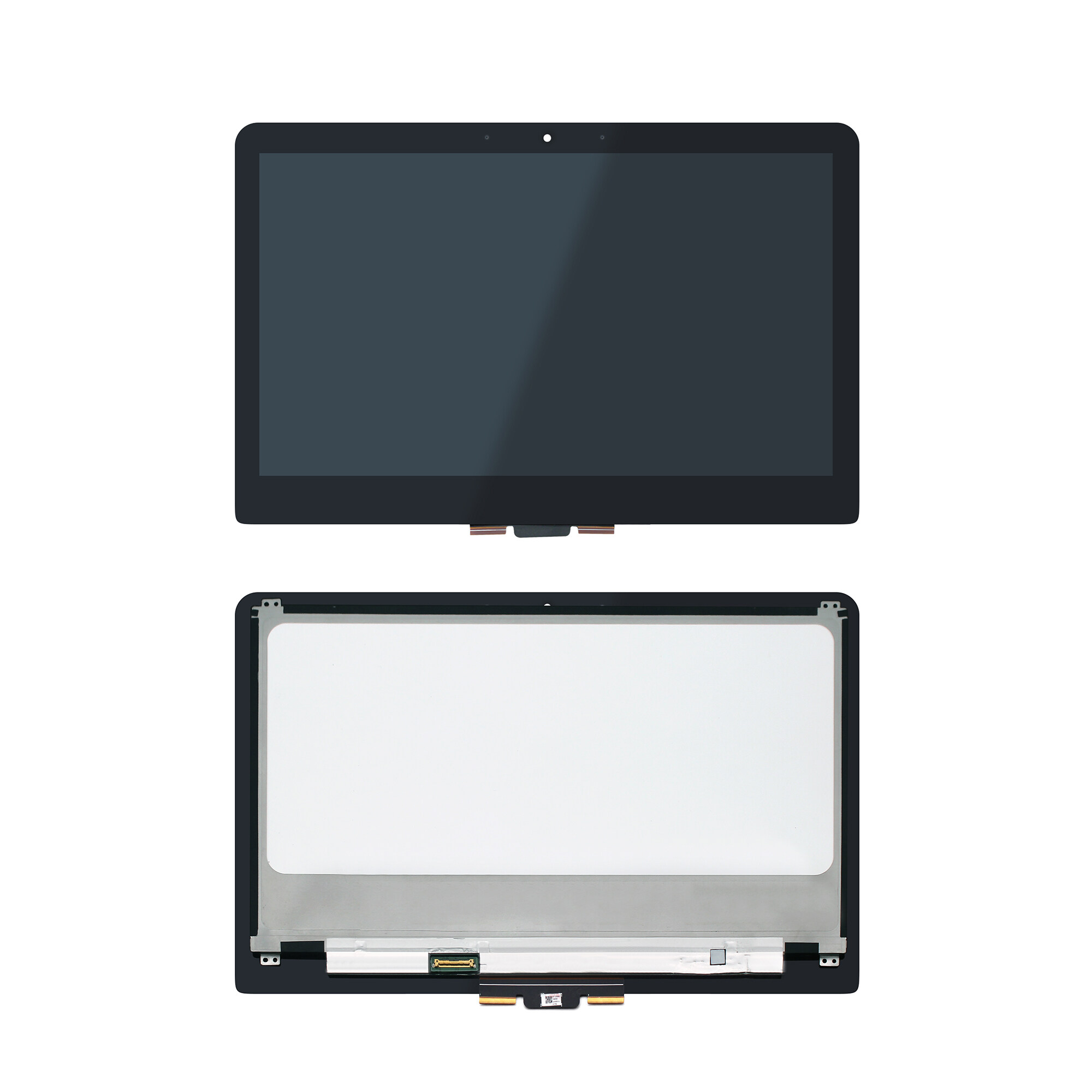 """NEW HP Spectre X360 13-4103dx 13.3/"""" LED LCD TOUCH Screen Digitizer Assembly FHD"""