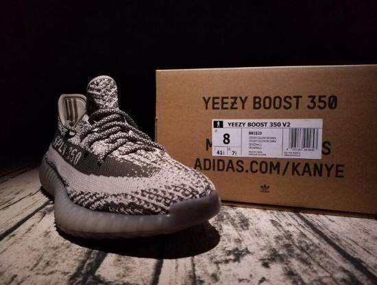a47b20dbe c.c BB1829 Adidas Yeezy Boost 350 V2 Glow In The Dark Real Boost shoes