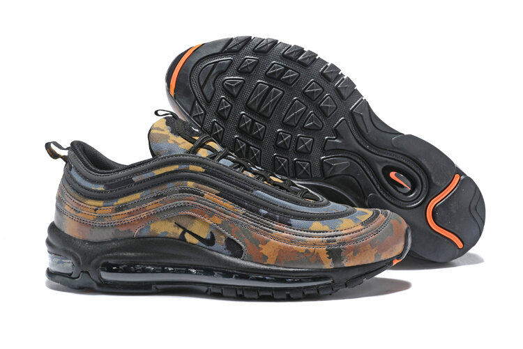 "the latest 2e771 b0909 Nike Air Max 97 Country Camo International Air ""Italy"" NAM-001"