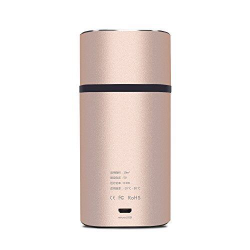 Atongm Refrigerator Purifier Ozone Multifunction Sterilizing - Bathroom air purifier