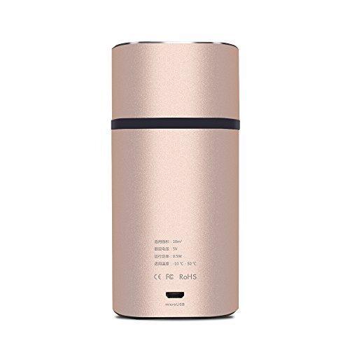 Atongm Refrigerator Purifier Ozone Multifunction Sterilizing - Bathroom air purifier