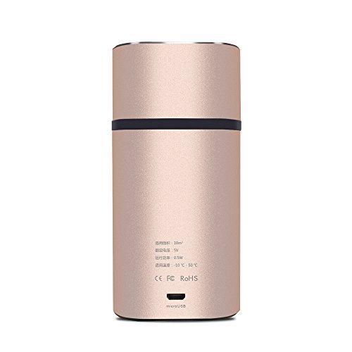 Atongm Refrigerator Purifier Ozone Multi Function Sterilizing Deodorizer  KT 6830 Intelligent Air Purifier ...