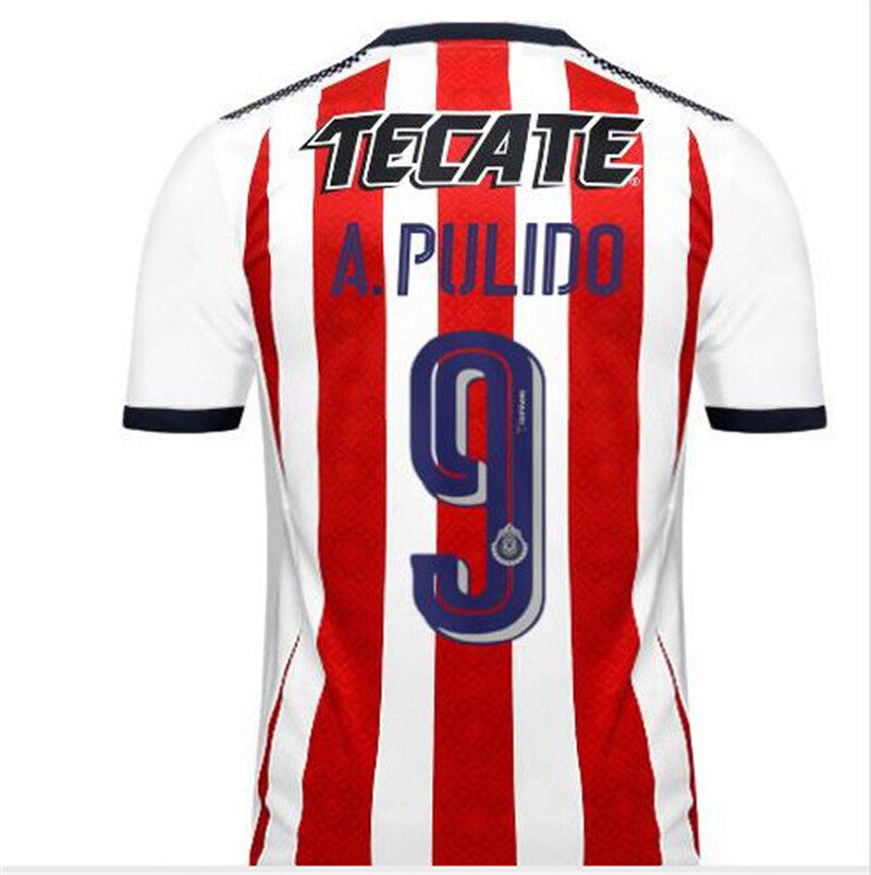 479a82797 Yükle (800x804)Personalized - Page 4 - Econ Soccer ShopChivas 17 18 home jersey  personalized.