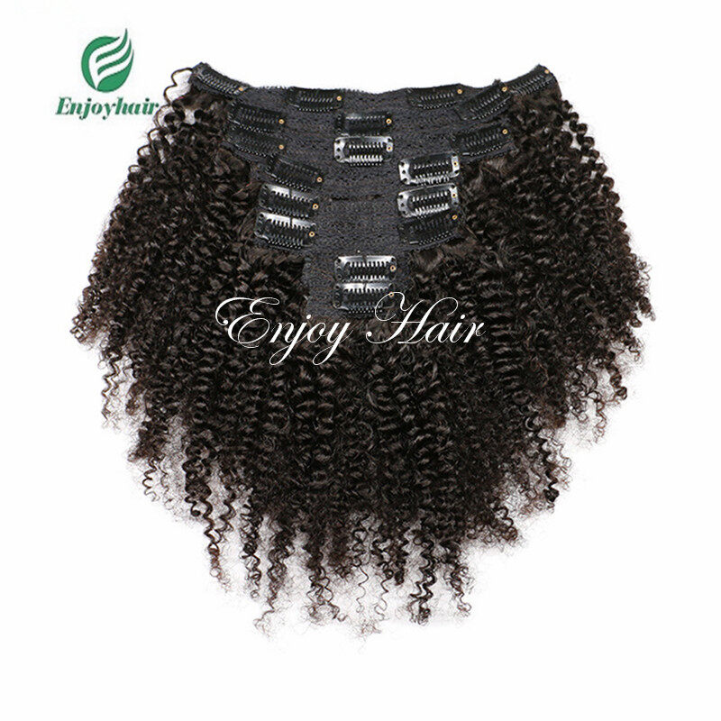 Online Wholesale Top Quality Cheap Human Hair Clip In Hair Extensions