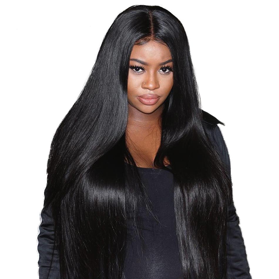 Peruvian Straight Hair Bundles 100 Human Hair Weave Bundles 100gpc