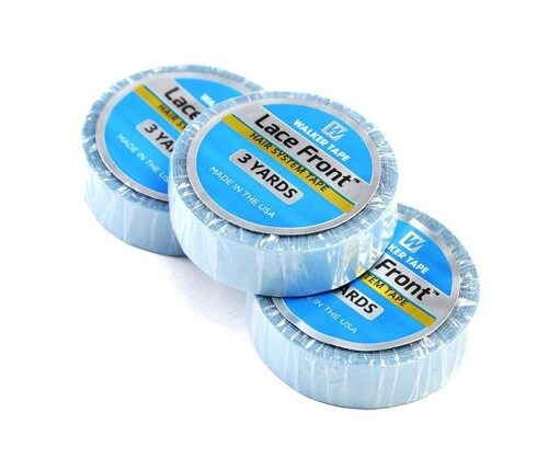 Walker Tape 1 2x3yards Liner Side To Base Strong Adhesives Glue For