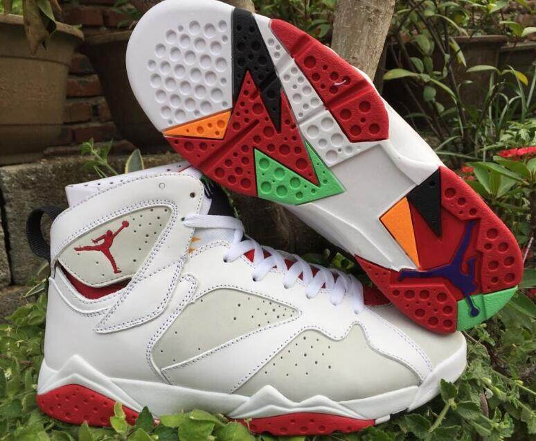 on sale 511a9 b96f1 ... where to buy 2018 63 air jordan 7 15 colors sports shoes sneakers  running shoes hotsale