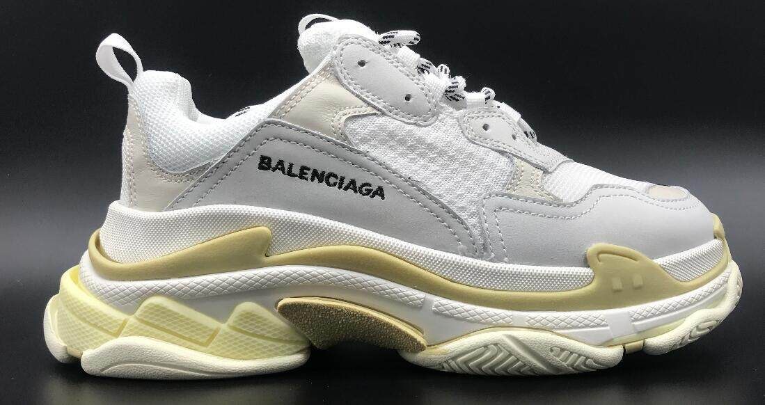 Colors 2018 107 Running Shoes Sports Nkz0xwn8po Sneakers 5 Balenciaga PXuOikTZ