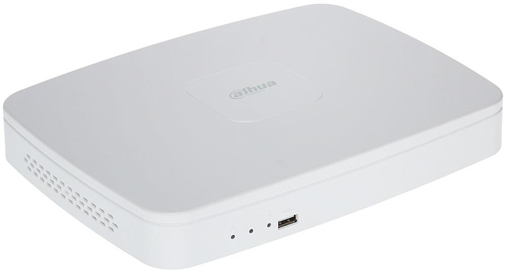 DHI-NVR4116-8P-4ks2 H 265 4K DAHUA POE 16ch NVR with 8 poe ports NVR  NVR4116-8P-4ks2