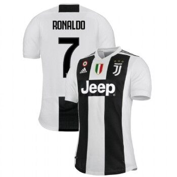 18 19 Juventus HOME 3rd away CRISTIANO RONALDO MAGLIA GARA HOME SHIRT 2018 19  soccer jersey fdd6500b0