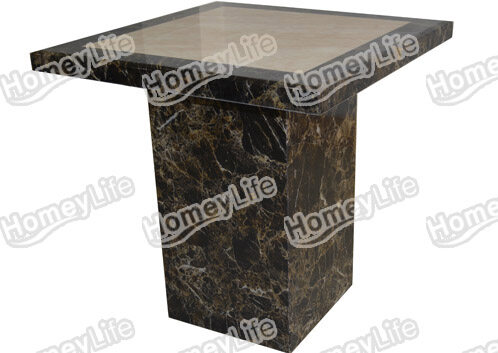 popular design marble lamp table HL15