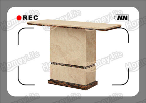 UK best selling marble console table HF48