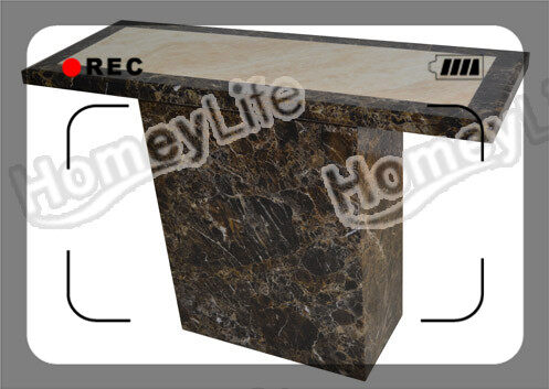 UK best selling marble console table HF15#