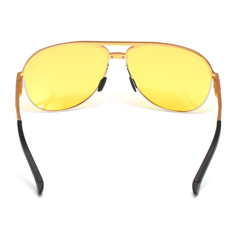 c0057c2e71 ... Night Driving Glasses Rain Day Driving Anti Glare Polarized Sport HD  Sunglasses - 8822  Soxick ...