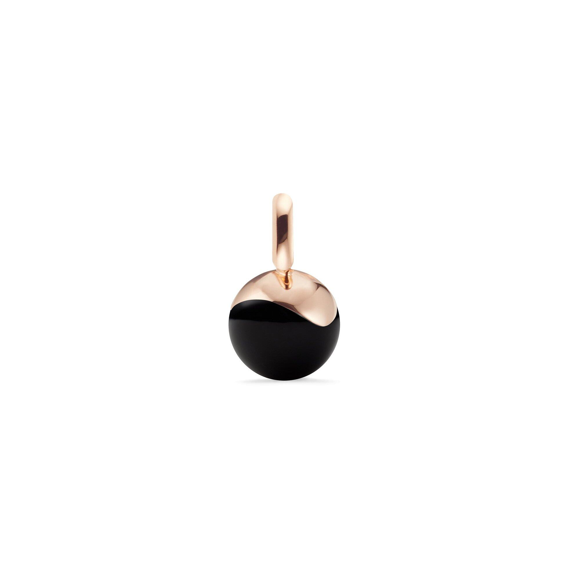 AURA Small Sphere Charm