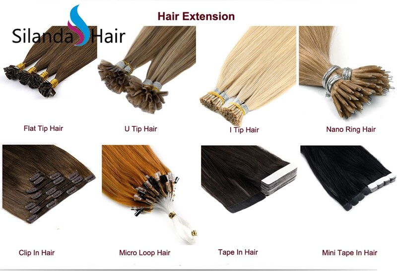 How to Make Hair Extensions Last Long & Look Good
