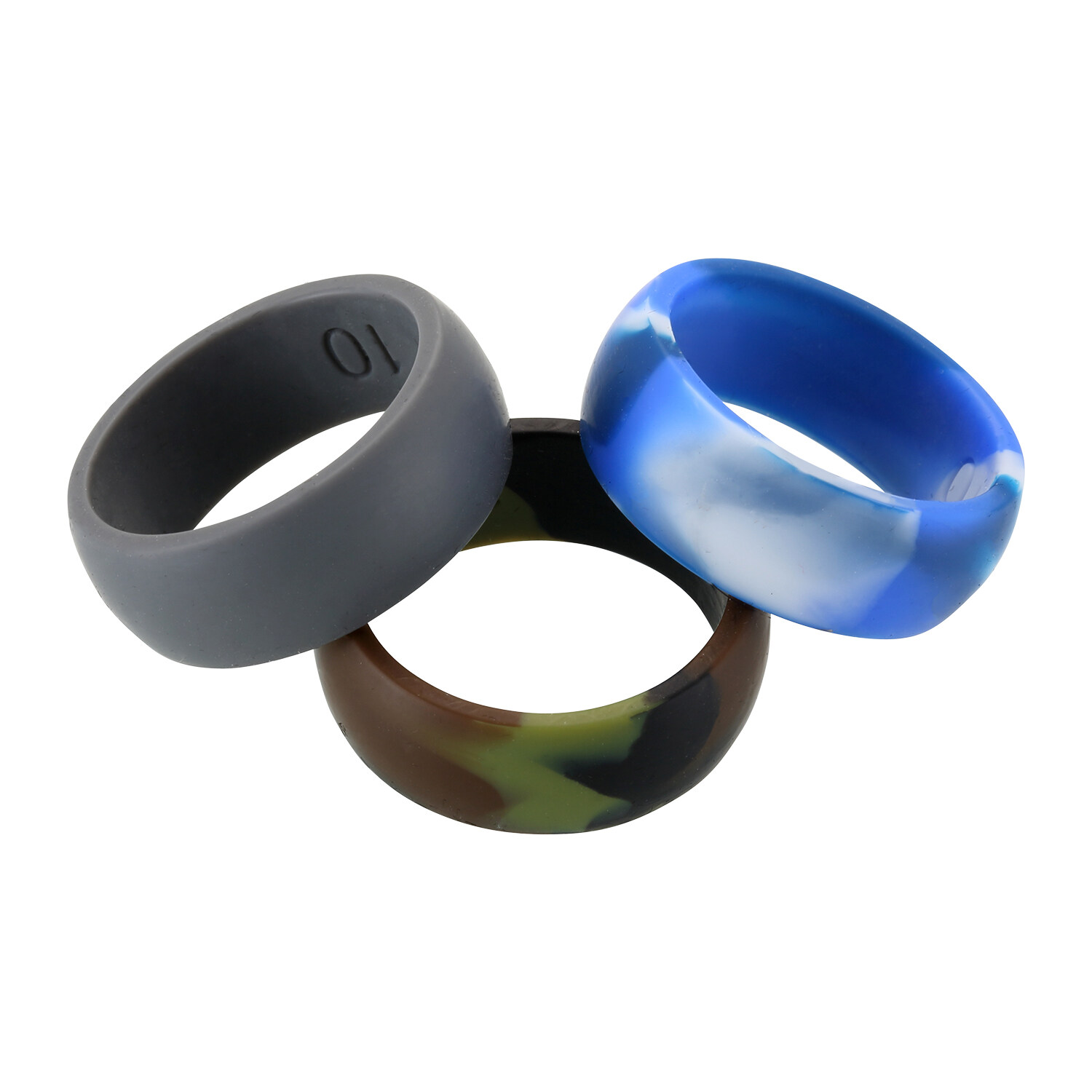 Silicone Wedding Ring.Breathable Silicone Wedding Band Medical Grade Silicone Wedding Rings Syourself