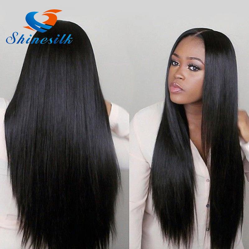 8a Brazilian Straight Hair 4 Bundles For Sale Natural Black