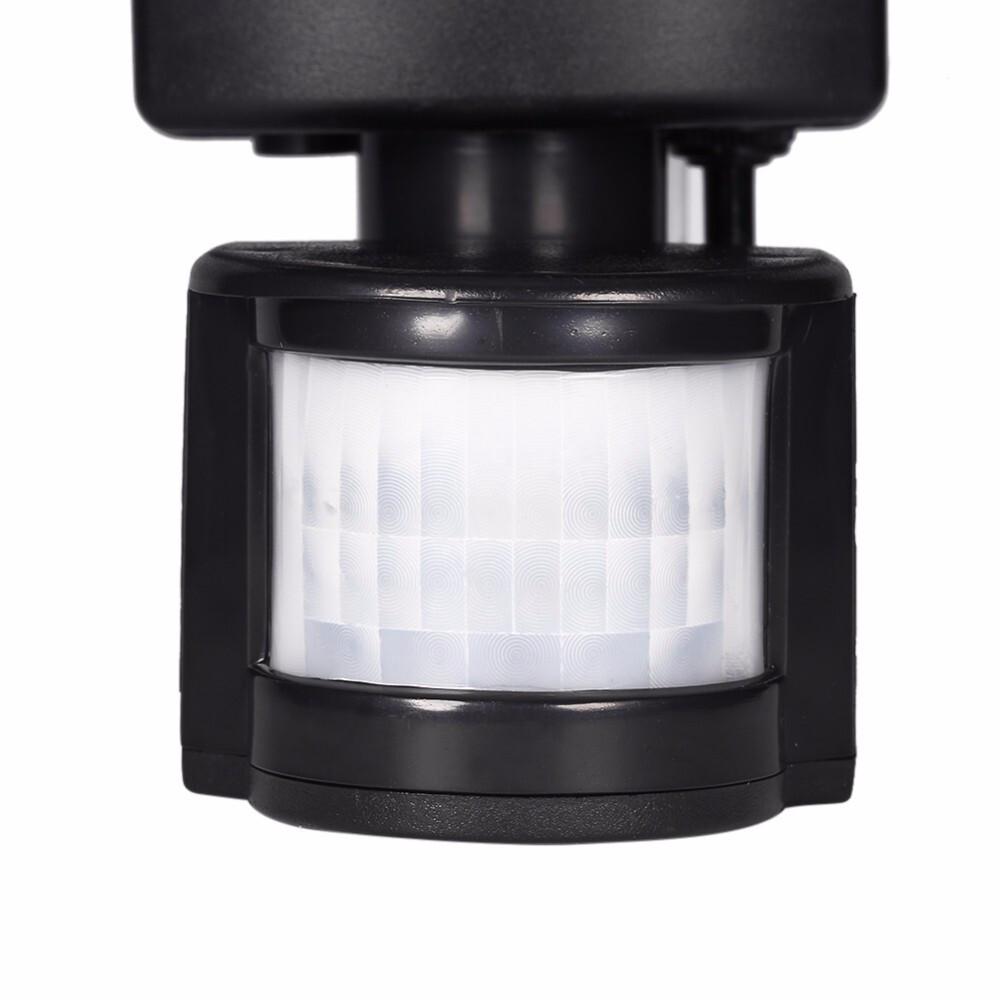Cob led light sensor solar light security garden light pir motion 14888464249870g aloadofball Choice Image