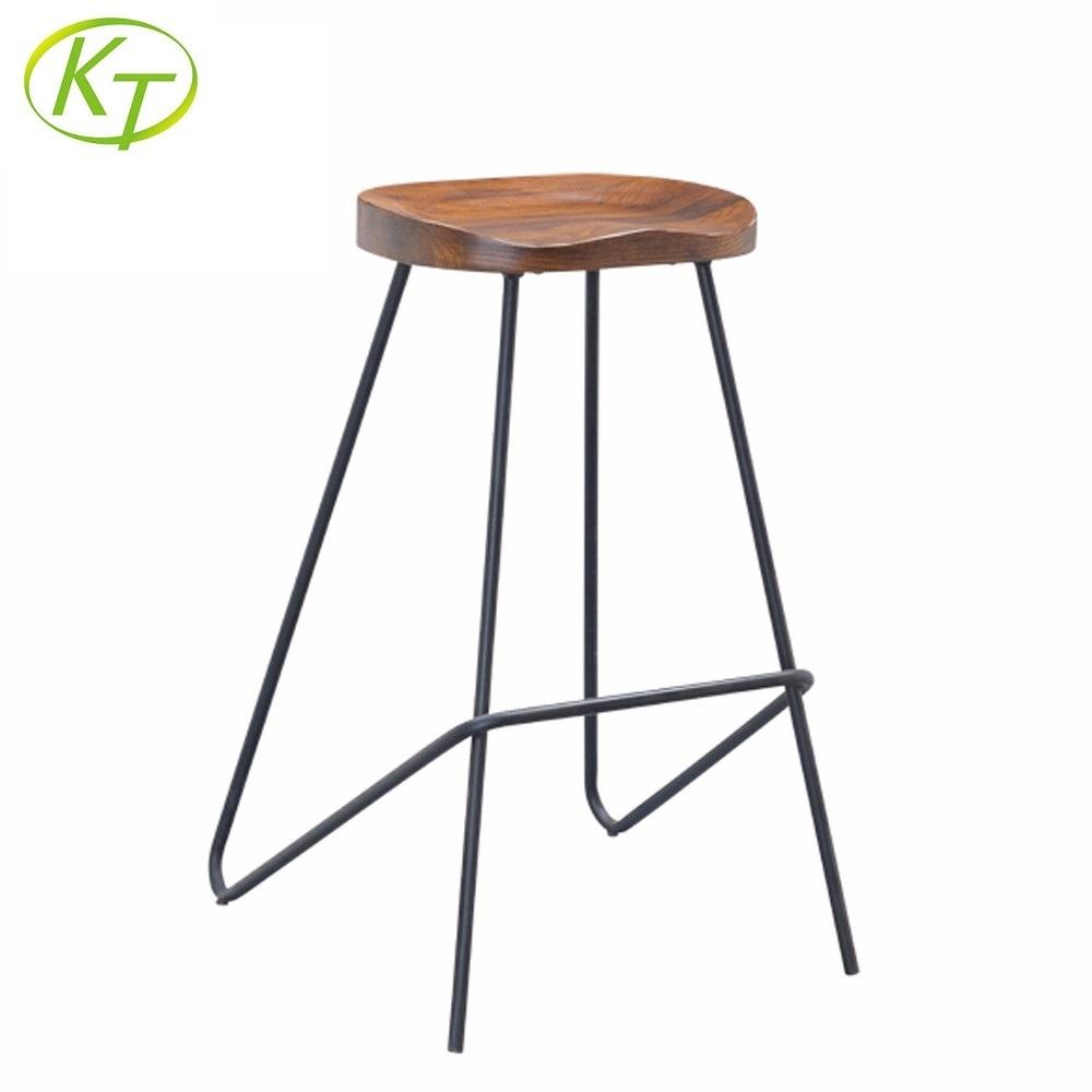 Kitchen Counter Backless Bar Stools Bar Room Stools KT-BS3146