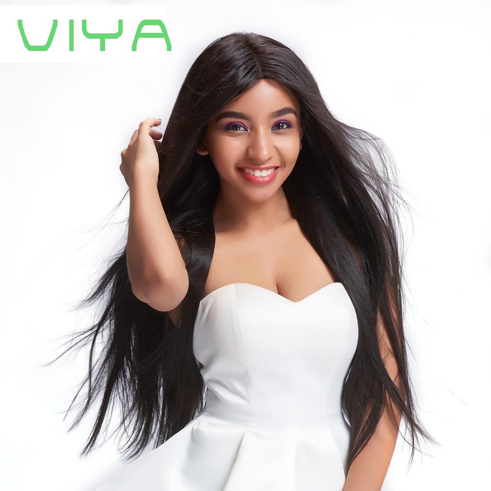 10a Brazilian Straight Hair 3 Pcs Brazilian Virgin Hair