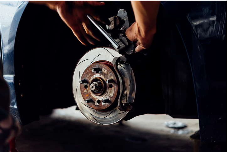 Brake Pads -What Kind Is Right For Me ?-Cash  Cars Buyer