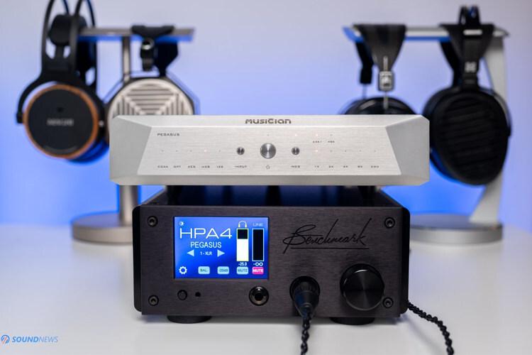 Musician Audio Pegasus R2R DAC Review