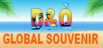 Dnqgifts-Global Souvenir Gifts