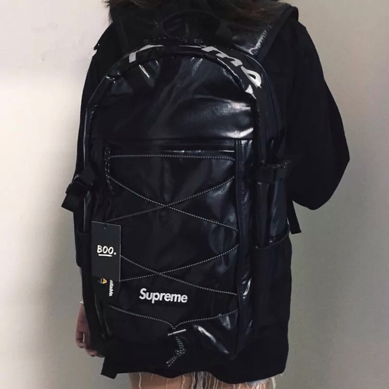 cheap for discount 33244 ccd0e Supreme Backpack 3M Reflective Backpacks