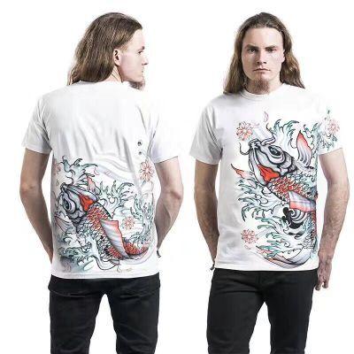 100% Cotton Tattoo T-shirt