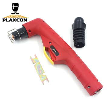 PF0140 Torch Head Body for Trafimet Ergocut A81 Plasma Cutter Torch with safety Trigger