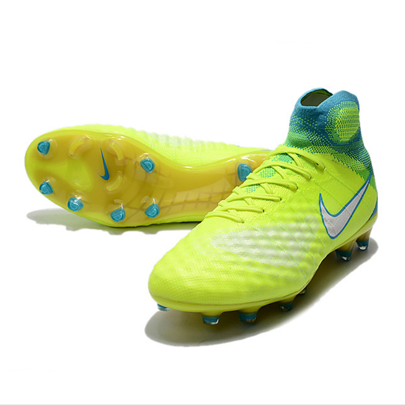 b2e611abce4 Magista Obra Outdoor FG Soccer Cleats Boots Size 39-45 --- MOII012
