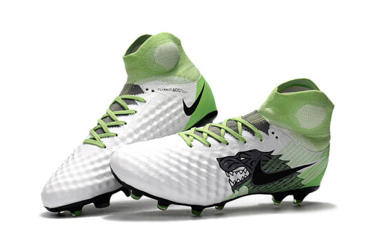 64891531f32 Magista Obra Outdoor FG Soccer Cleats Boots Size 39-45 --- MOII019 New  Coming