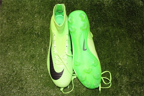16e730875ae Mercurial Superfly Vapor XI Outdoor FG Soccer Cleats Boots Size 35-45 ---  KMSV007