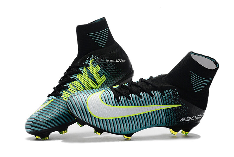 537e9afe8 copy of Mercurial Superfly Vapor XI Outdoor FG Soccer Cleats Boots Size 39 45 MS025 1512318763042 0.jpg
