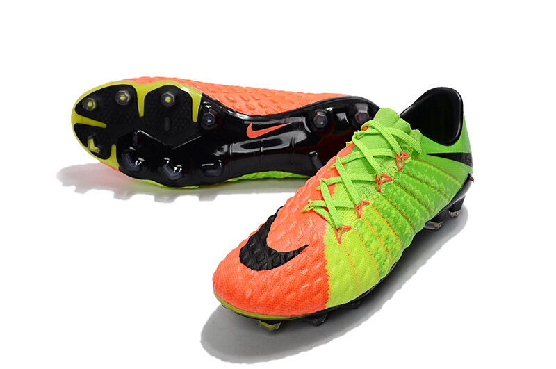 5ba84e2c33b Nikie Low Ankle Outdoor FG Soccer Cleats Boots Size 39-45 --- NKLM10