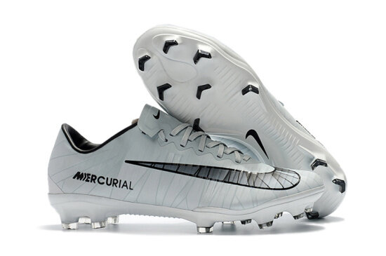 f72879490 CR7 Nikie Low Ankle Outdoor FG Soccer Cleats Boots Size 39-45 --- NKLM46