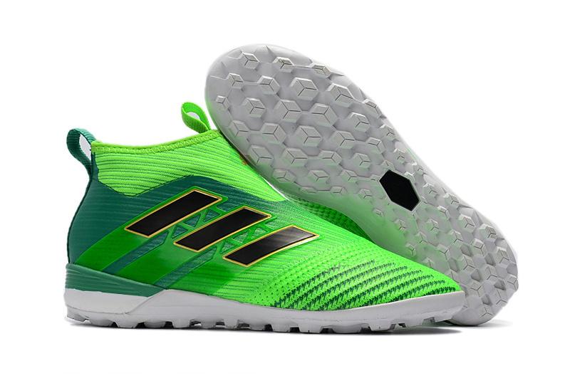 15dd74a18 Turf Adida Outdoor TF Soccer Cleats Boots Size 39-45 --- TFAD040