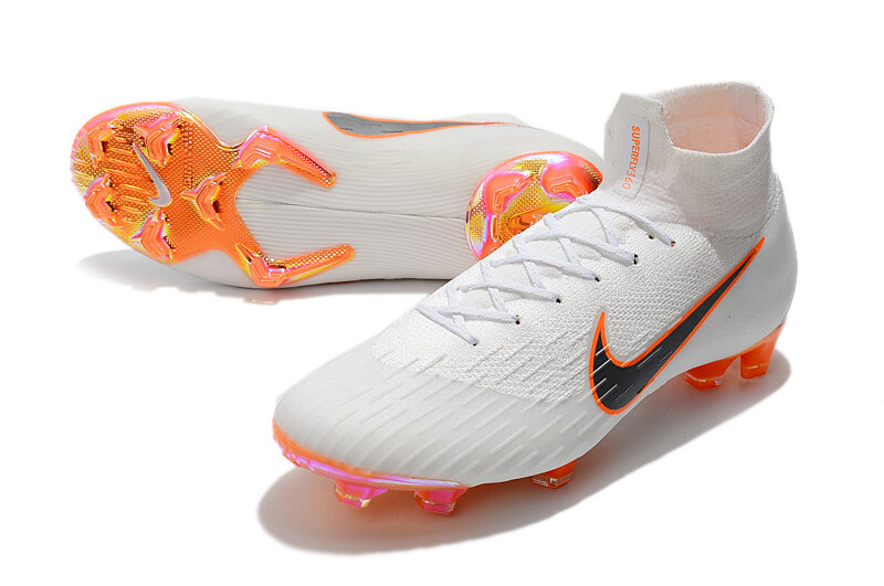 detailed look 3f037 f685f World Cup Mercurial Superfly VI Outdoor FG Soccer Cleats Boots Size 35-45  --- KMSVI005