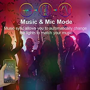 Sync with Music