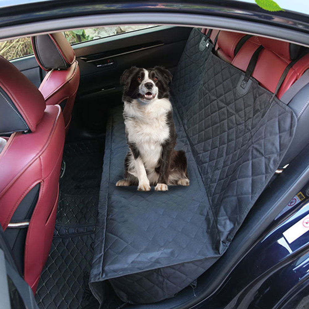 oxford dog of cars for non slip pets car high seat hammock quality quilted shop cover waterproof in