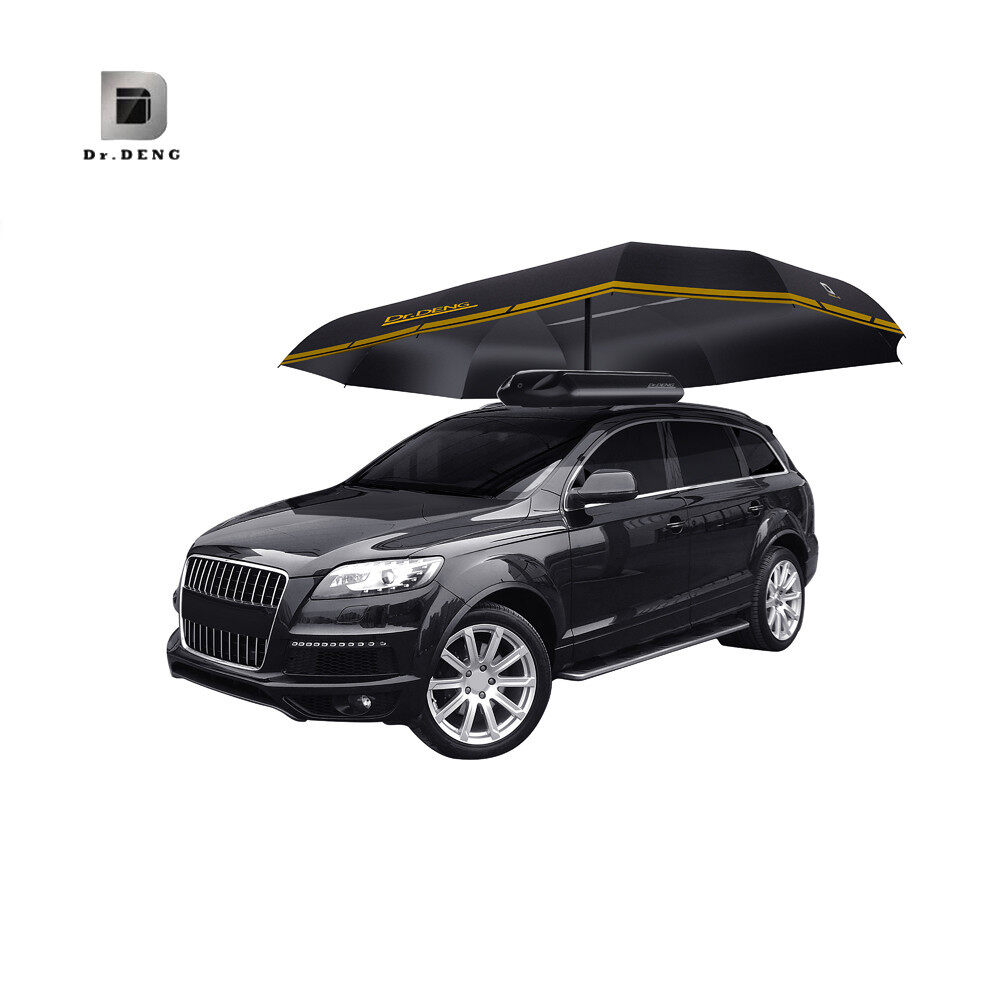 Automatic Car Shade Umbrella Automobile Protection Umbrella Car
