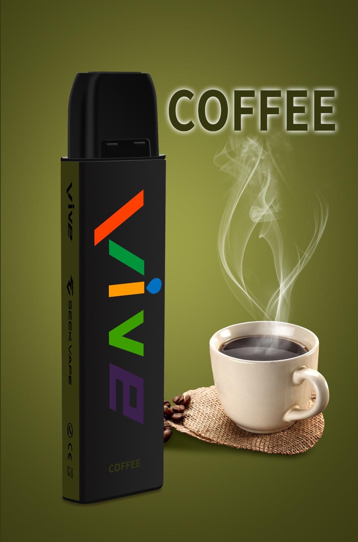 copy of Seek Vape VIVE Disposable Vape Pen CIGAR 1597060057149 5 Vive Disposable Vape Pen (600 Puffs)