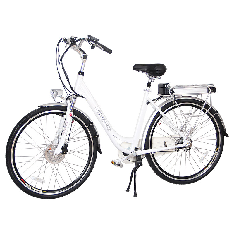 classical bottom bracket battery city road electric bike