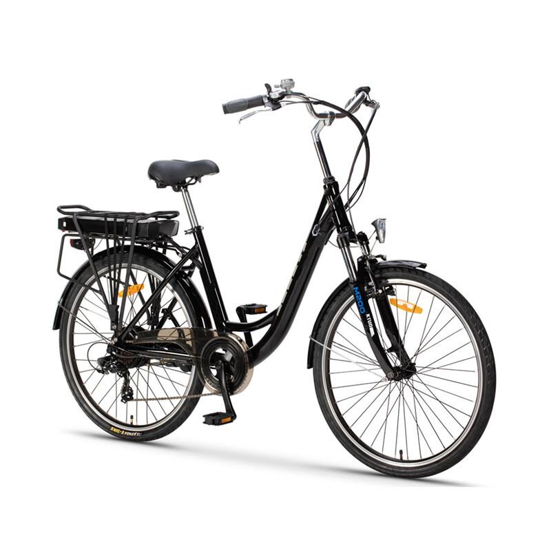 36v 10ah rear drive rack battery lady electric bike e